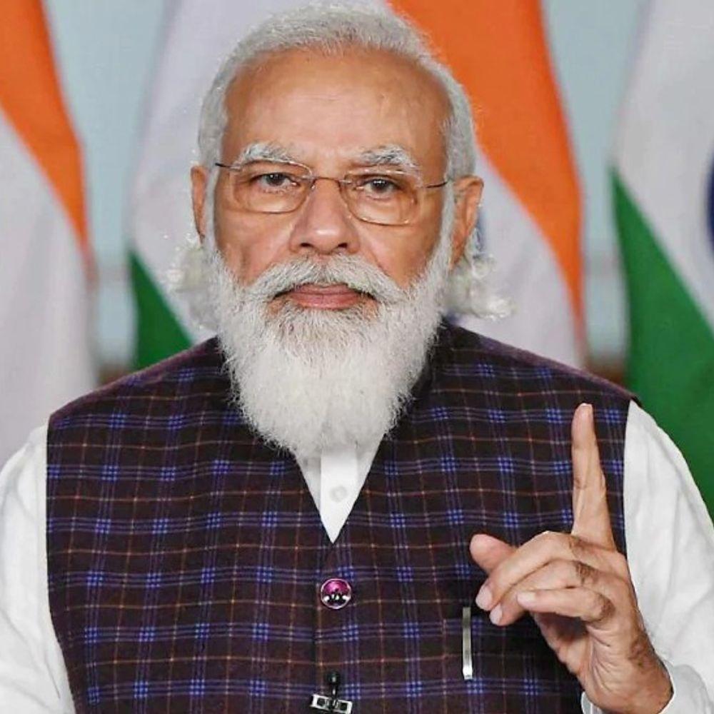 जनकल्याण और विकास पर ध्यान:व्यापार को सहारा देना सरकार का काम है, उसे खुद व्यापार करने की जरूरत नहीं: PM