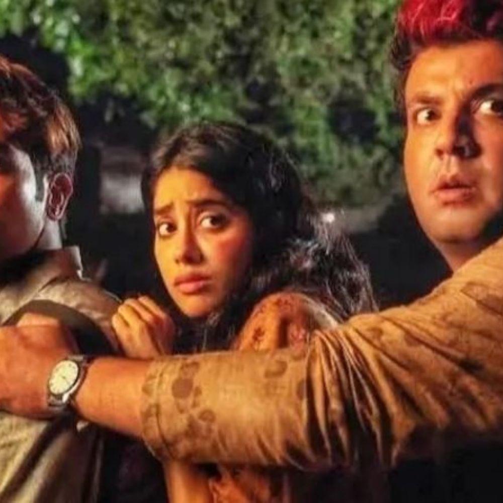 फर्स्ट वीक कलेक्शन:राजकुमार राव और जाह्नवी की फिल्म रूही ने संडे को किया अच्छा बिजनेस, 12.58 करोड़ पहुंचा कलेक्शन