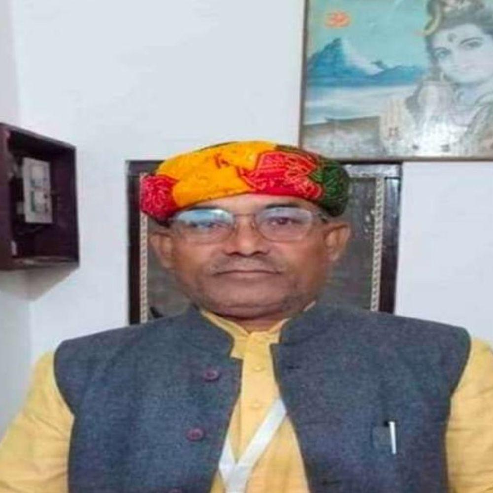 UP में कोरोना से 7वें विधायक की मौत:रायबरेली के BJP विधायक दल बहादुर कोरी का निधन, PGI ने डिस्चार्ज कर दिया था; हालात बिगड़ने पर स्मृति ईरानी ने दूसरे अस्पताल में भर्ती कराया था