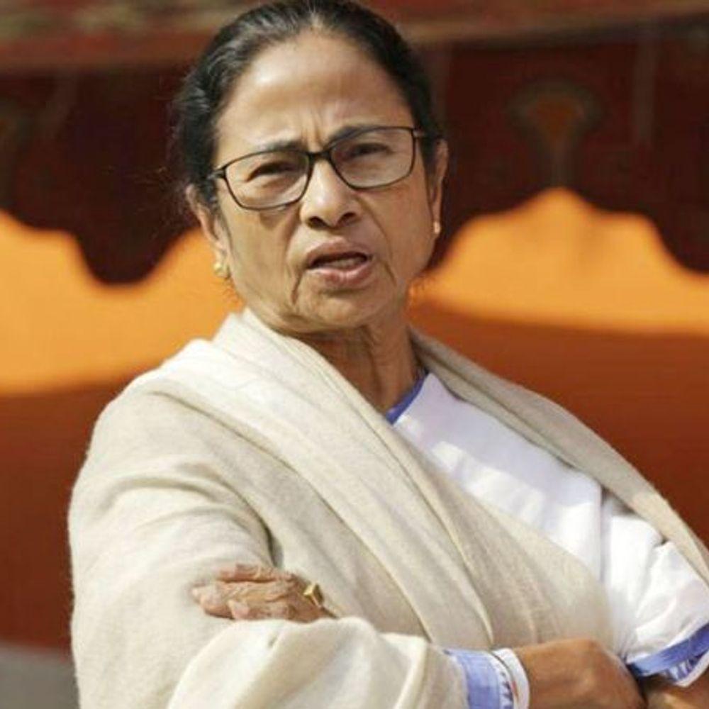 चुनावी नतीजों पर 46 दिन बाद सवाल:ममता बनर्जी ने नंदीग्राम से शुभेंदु अधिकारी की जीत को कलकत्ता हाईकोर्ट में चुनौती दी, कल सुनवाई होगी