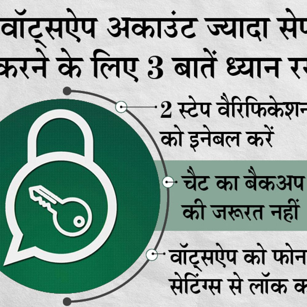 whatsapp safety tips 1626870198