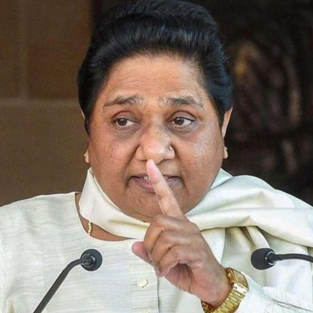 Mayawati Trolls On Twitter   Bahujan Samaj Party Holds Brahmin Sammelan Campaign In UP   यूजर्स बोले- बसपा सुप्रीमो अपना मिशन भूल गईं हैं, अब BSP का मतलब बहुजन नहीं ब्राह्मण समाज पार्टी हो गया; पढ़ें टॉप-5 कमेंट्स - WPage - क्यूंकि हिंदी हमारी पहचान हैं