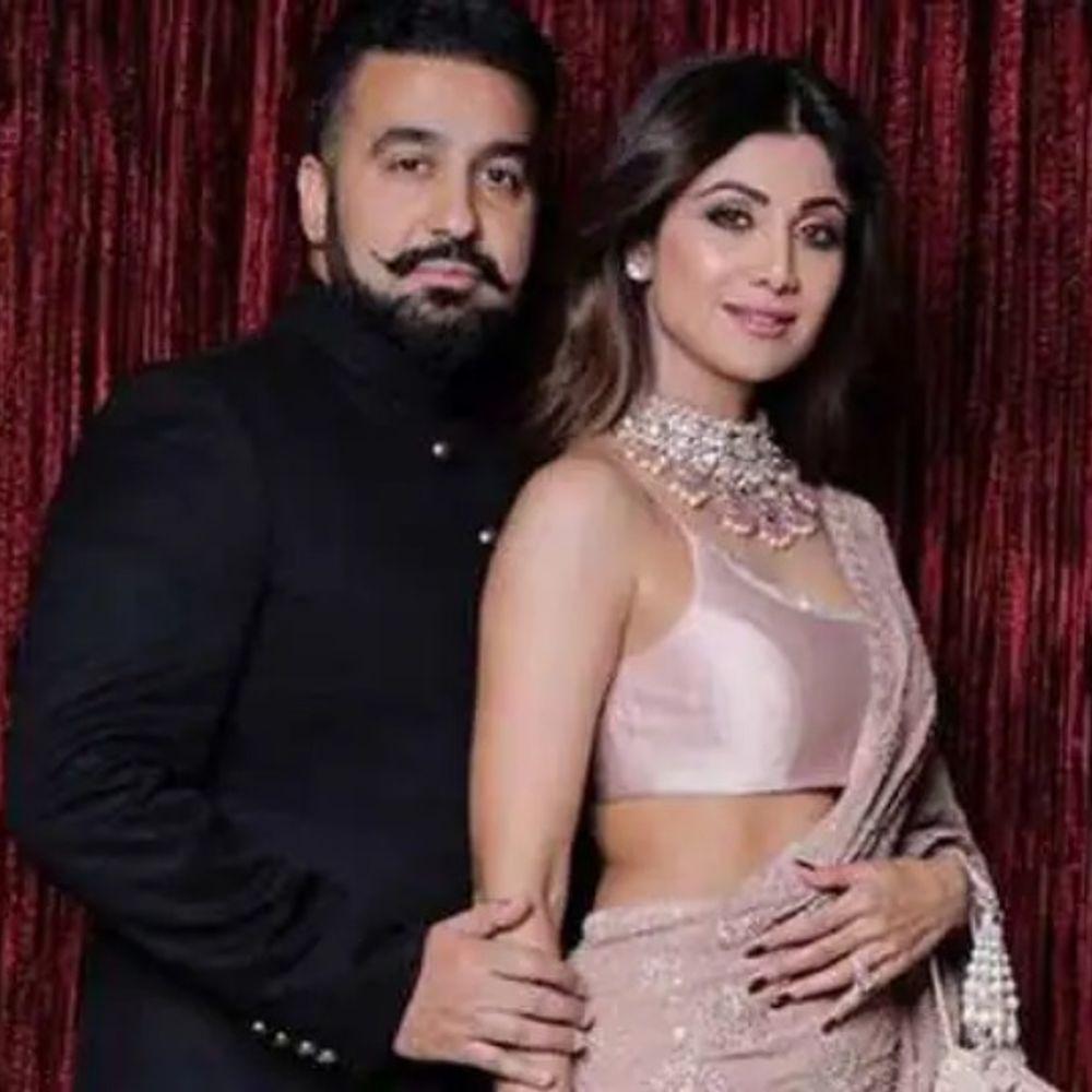 शिल्पा-राज की कहानी:राज कुंद्रा ने हीरे की 5 कैरट की अंगूठी देकर शिल्पा शेट्टी को किया था प्रपोज, उन्हें फिल्मों में लॉन्च करने के आइडिया को एक्ट्रेस ने कर दिया था रिजेक्ट