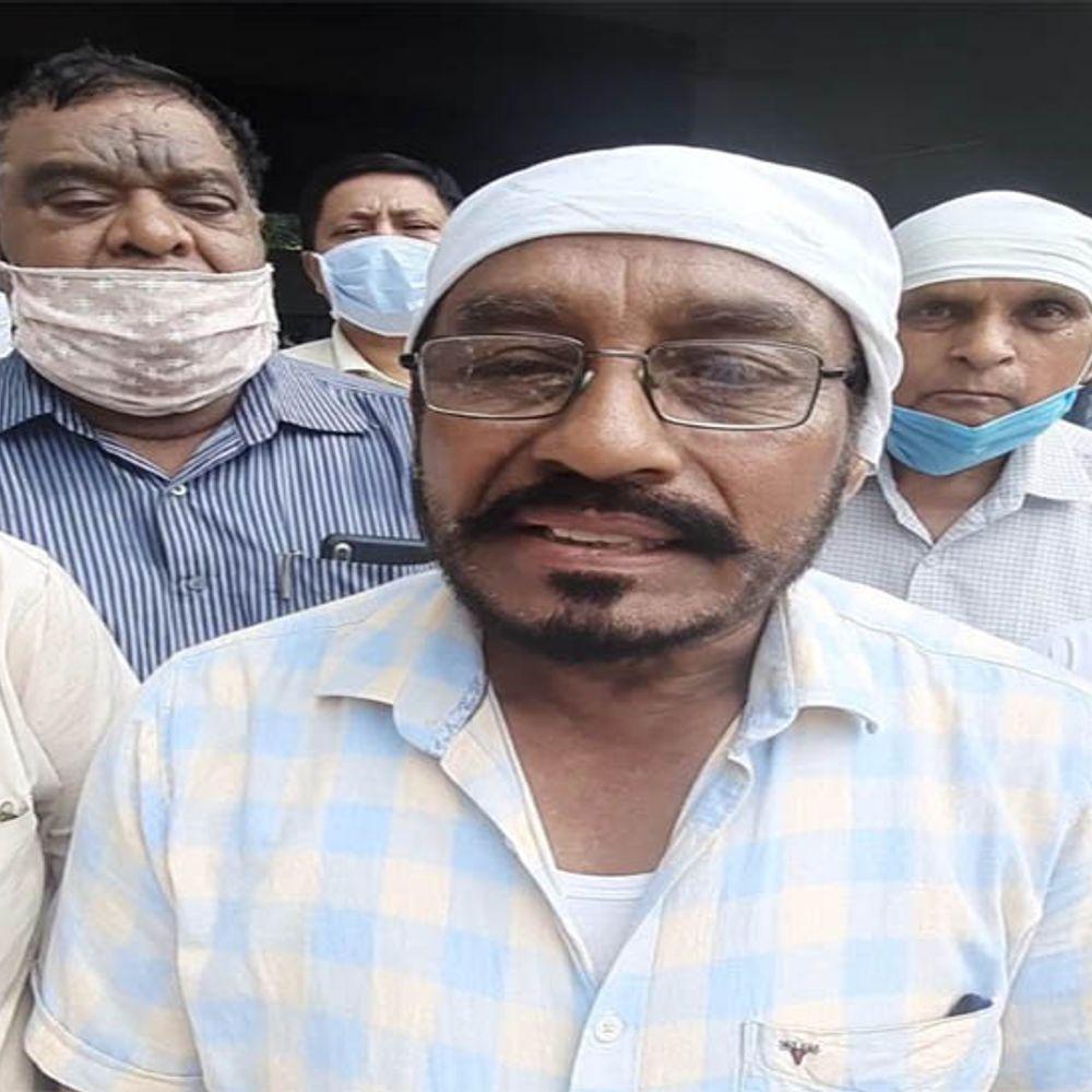राष्ट्रपति से सम्मानित मान कौर को पंजाब सरकार ने भुलाया:देश व पंजाब का मान बढ़ाने वाली एथलीट का राजकीय सम्मान से संस्कार तक नहीं किया चंडीगढ़-पंजाब के अफसरों ने
