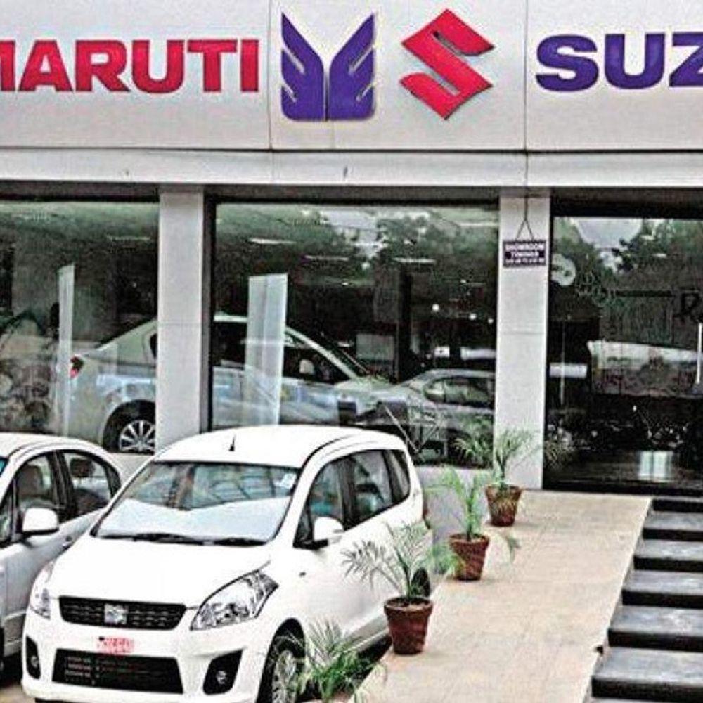 जुलाई में मारुति की बिक्री बढ़ी:कंपनी ने 1.62 लाख से ज्यादा गाड़ियां बेचीं, ये पिछले साल की तुलना में 50.33% ज्यादा