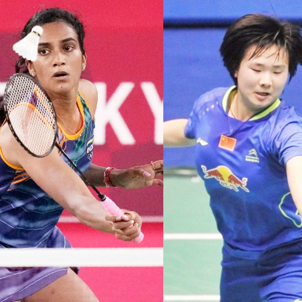 पीवी सिंधु Vs जियाओ ब्रॉन्ज मेडल मैच आज:चीनी खिलाड़ी को 6 बार हरा चुकीं सिंधु, ब्रॉन्ज जीतीं तो पहलवान सुशील कुमार के रिकॉर्ड की बराबरी करेंगी