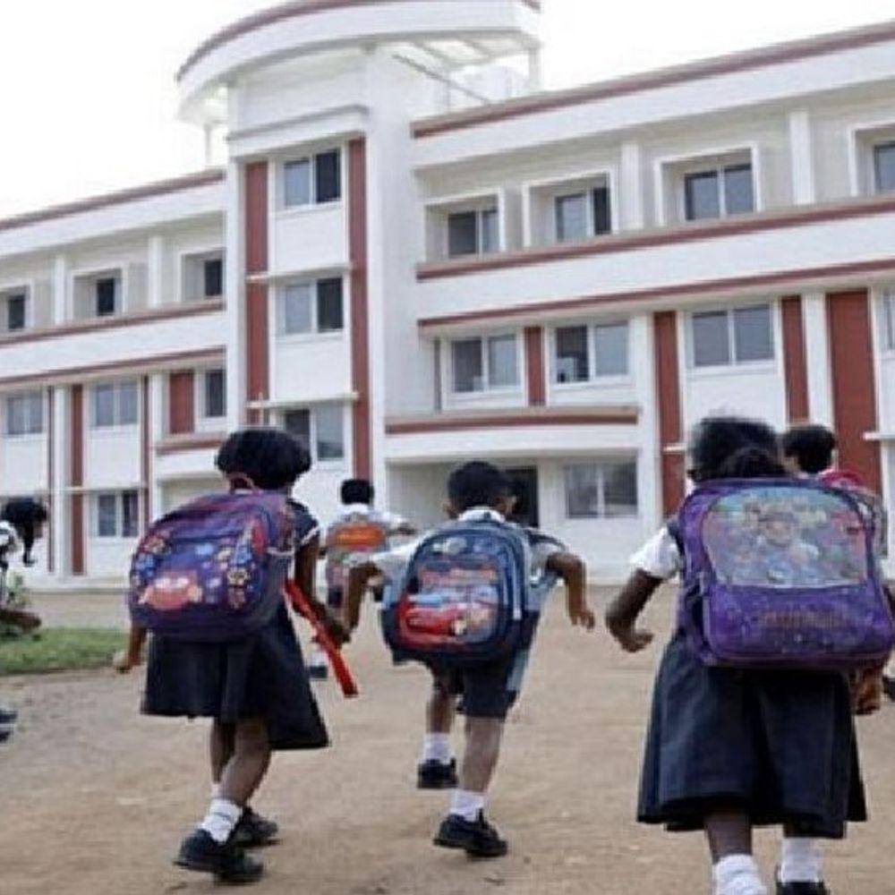 स्कूल खोले की कवायद जारी:राजधानी में जल्द खुलेगी स्कूल; कब और कैसे स्कूल खुलेंगे, एक्सपर्ट ने सौंपी रिपोर्ट
