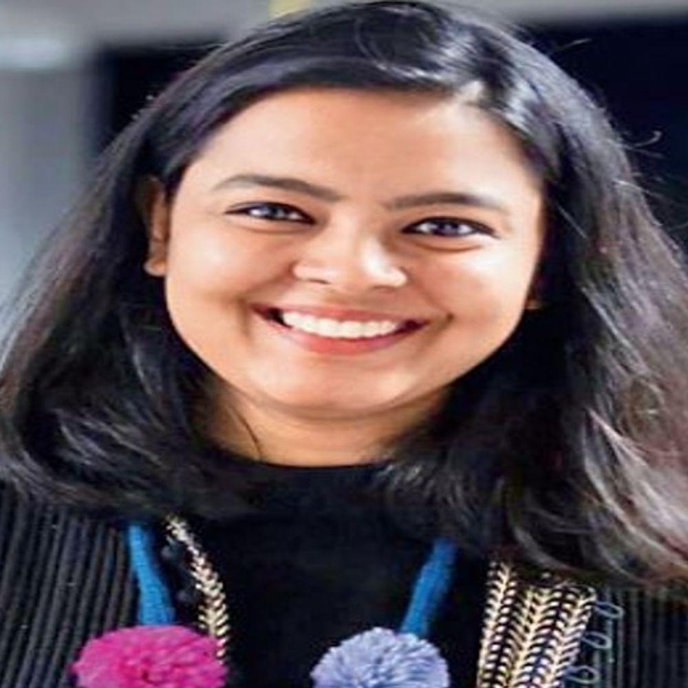 यूएन से दुनिया को संदेश देगी भारत की बेटी:अतीत की कथाओं से कराएगी भविष्य के संसार से परिचय, राजस्थान की कावड़ कथा के जरिए मानवता के भविष्य पर विचार रखेंगी पुपुल