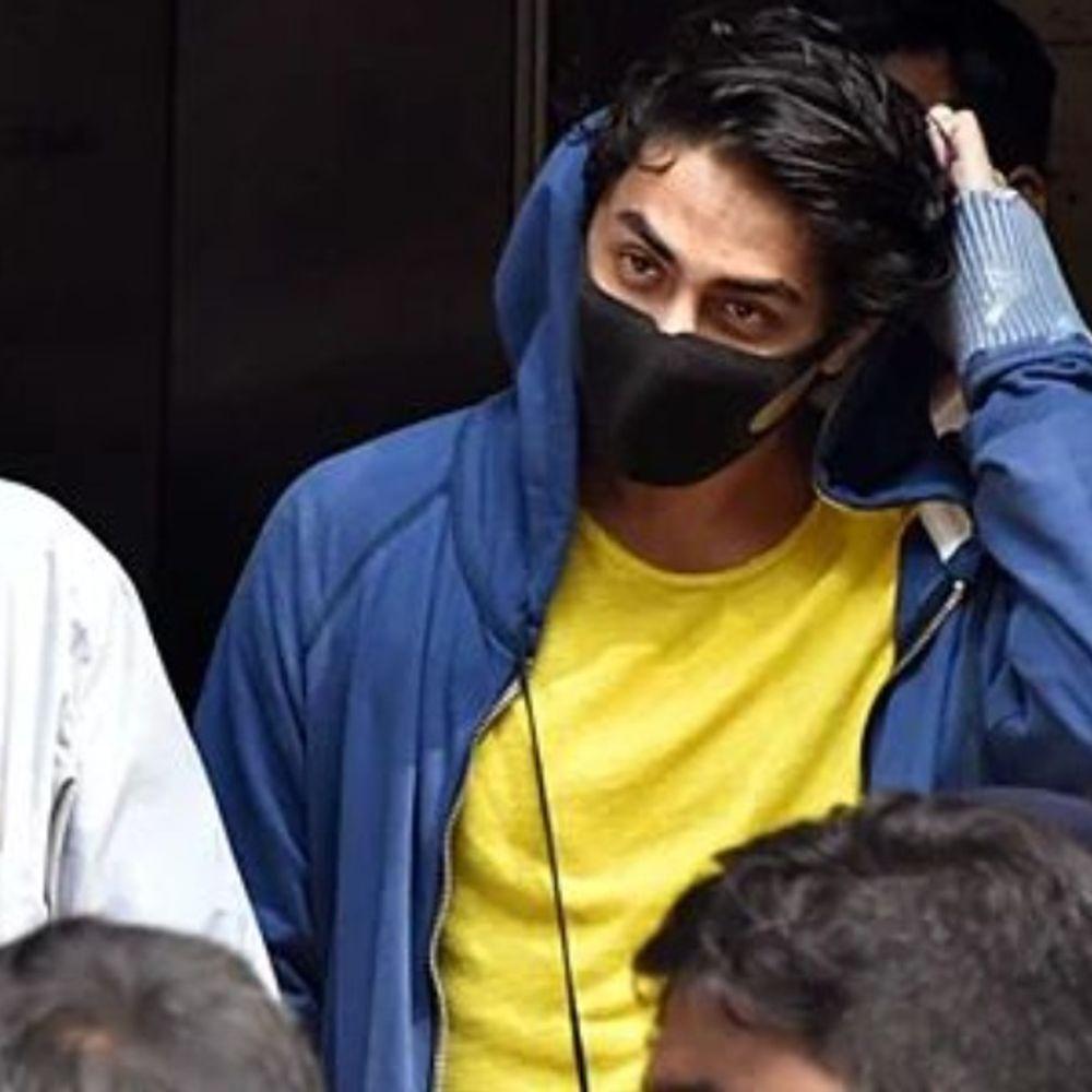 आर्यन को जमानत का इंतजार:18 दिन से जेल में बंद आर्यन की जमानत पर आज बॉम्बे हाईकोर्ट में सुनवाई, लोअर कोर्ट से दो बार खारिज हो चुकी