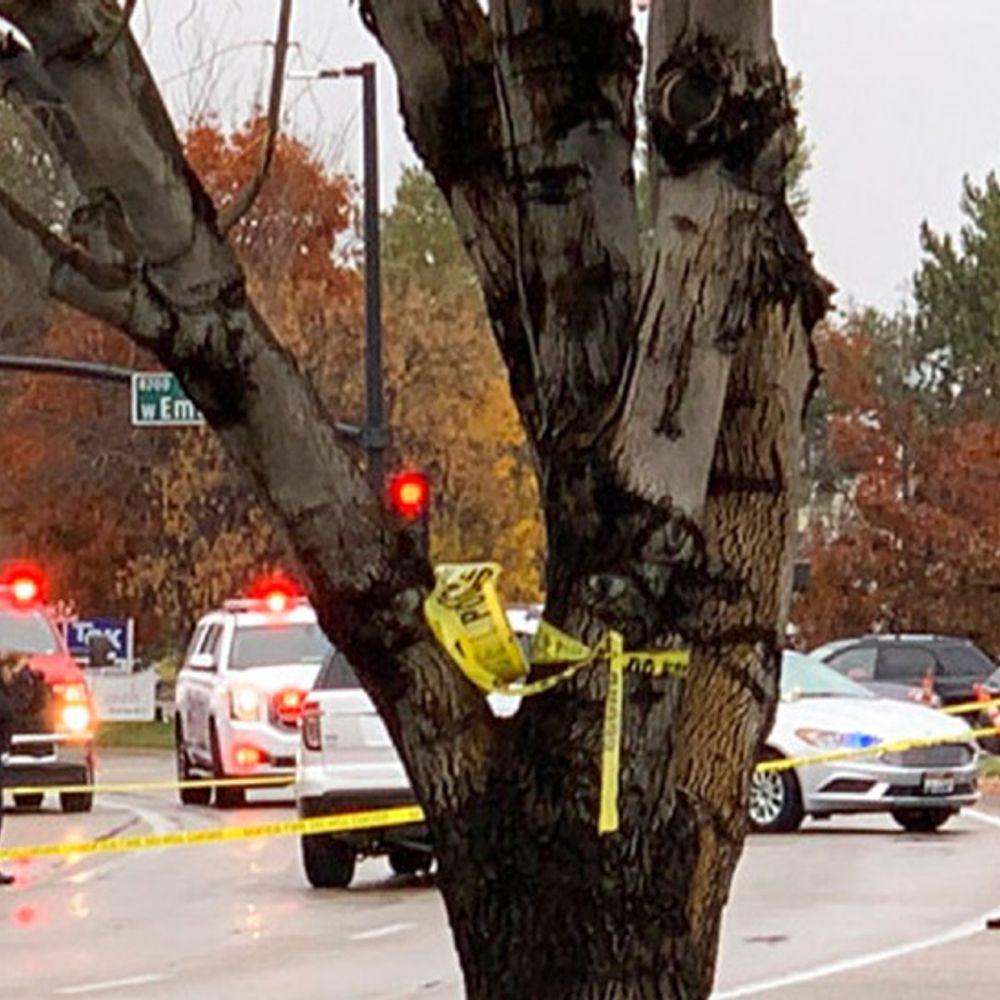 भास्कर LIVE अपडेट्स:अमेरिका के नॉर्थ मिलवॉकी में मॉल में फायरिंग; 2 लोगों की मौत, एक पुलिसकर्मी समेत 4 घायल