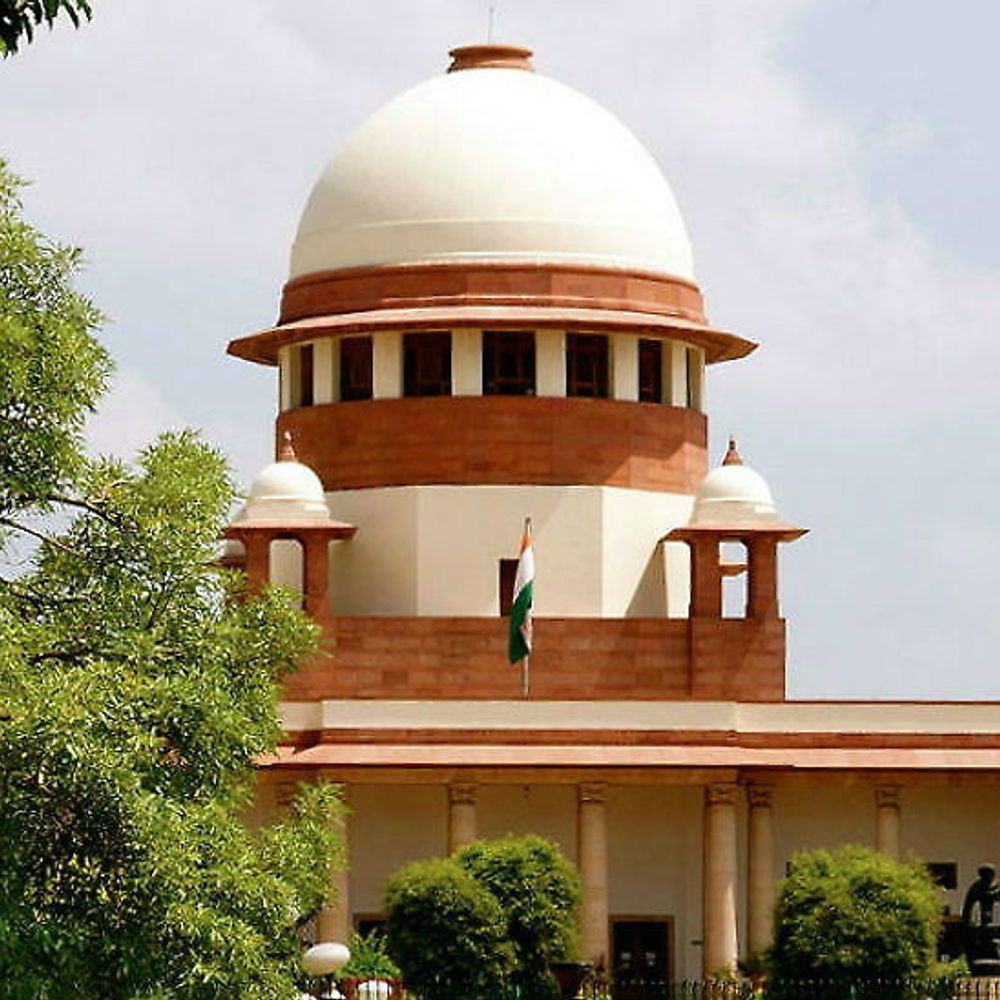 लखीमपुर मामले में आज फिर सुनवाई:सुप्रीम कोर्ट ने 6 दिन पहले हुई सुनवाई में यूपी सरकार को लगाई थी फटकार, 5 सवाल भी पूछे थे