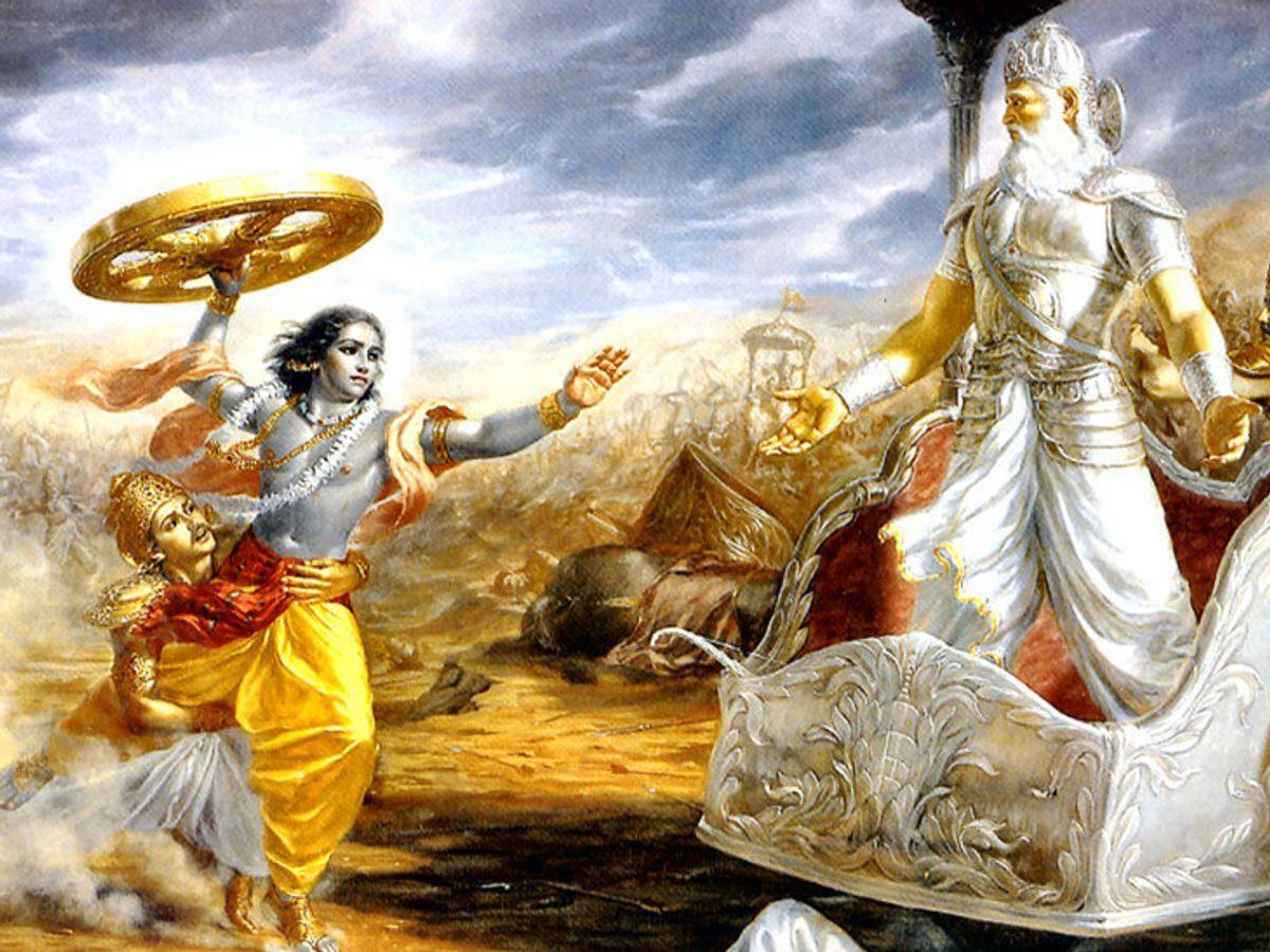 Mahabharta The Story Of The Birth Of Bhishma Pitamah Ganga And King Shantanu Katha Facts Of Mahabharata भ ष म प त मह क जन म क कथ ग ग और र ज श तन क प त र थ द वव रत