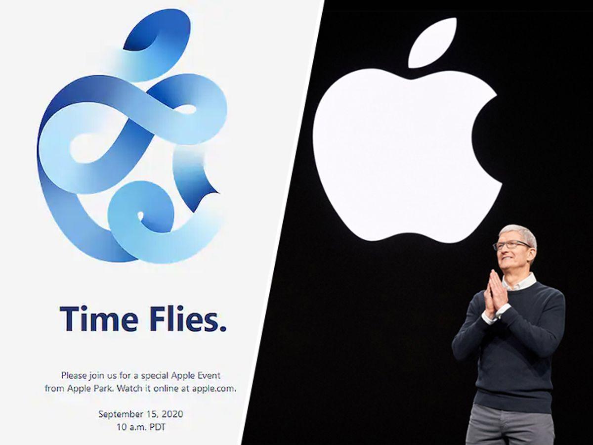 Khaskhabar/ट्विटर ने #AppleEvent के साथ ट्वीट के लिए एनीमेशन बनाया,जब