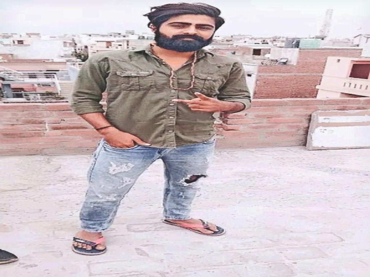 Neighbor was defaming daughter, mother protested, broke into house | बेटी  को बदनाम कर रहा था पड़ोसी, मां ने किया विरोध तो घर में घुस तोड़ा हाथ -  Dainik Bhaskar