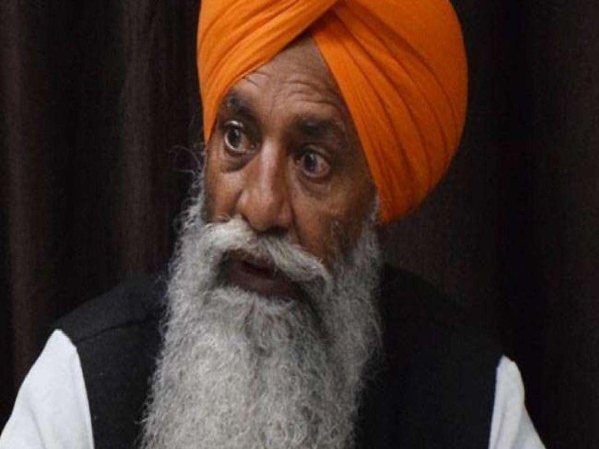 Gurnam Singh Chadhuni said