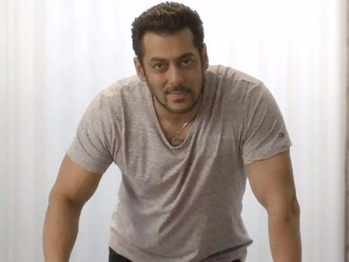 Salman khan Will Not Celebrate His Birthday At Farmhouse This Year   इस साल  जन्मदिन नहीं मनाएंगे सलमान खान, नए साल पर भी फिल्म 'अंतिम' की शूटिंग कर रहे  होंगे - Dainik Bhaskar