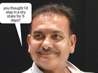 ઇન્ડિયન કોચે તેની પર વાઇરલ થઈ રહેલા મિમ પર જવાબ આપતાં કહ્યું- અઘરા સમયમાં લોકોના ચહેરા પર સ્મિત લાવીને સારું લાગી રહ્યું છે|ક્રિકેટ,Cricket - Divya Bhaskar