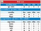 પાટણ નગરપાલિકા અને તાલુકા પંચાયતમાં કમળ ખીલ્યું, કોંગ્રેસનો રકાસ, જાણો વિજેતાઓ સાથેનું સંપૂર્ણ પરિણામ|પાલિકા-પંચાયત ચૂંટણી,Municipal Election - Divya Bhaskar