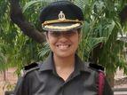 डॉ. प्रियल सेना में बनी मेडिकल ऑफिसर, भारतीयथलसेनामेंलेफ्टिनेंटपदपरहुई नियुक्ति|जयपुर,Jaipur - Dainik Bhaskar