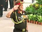 सेना की टुकड़ी पर प्रदर्शनकारियों ने पत्थरबाजी की, चोट लगने से जवान शहीद|देश,National - Dainik Bhaskar