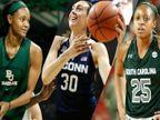 अमेरिका के कॉलेज बास्केटबॉल में घोटालों का खेल  - Dainik Bhaskar