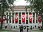 हार्वर्ड की दाखिला नीति पर भेदभाव की आड़ में निशाना  - Dainik Bhaskar