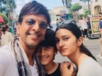 जावेद जाफरी की बेटी ने ठुकराए 15 फिल्मों के ऑफर, न्यूयॉर्क में कर रही हैं पढ़ाई  - Dainik Bhaskar