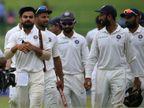 वेस्टइंडीज के खिलाफ दो टेस्ट की सीरीज खेलकर भारत करेगा अभियान का आगाज क्रिकेट,Cricket - Dainik Bhaskar