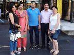 यजुवेंद्र चहल की बहनें हैं शतरंज खिलाड़ी, पिता ने कर्ज लेकर दोनों बेटियों को ऑस्ट्रेलिया में पढ़ाया|पानीपत,Panipat - Dainik Bhaskar