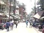 मॉब लिंचिंग के घटनाओं के विरोध में आगरा में बवाल; पुलिस ने लाठी चार्ज कर संभाली स्थिति आगरा,Agra - Dainik Bhaskar