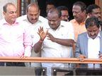 जेडीएस-कांग्रेस के 14 विधायकों को आज विशेष विमान से गोवा ले जाए जाने की उम्मीद|देश,National - Dainik Bhaskar