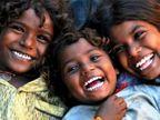 गरीबी मिटाने में भारत आगे और देश में झारखंड सबसे आगे|रांची,Ranchi - Dainik Bhaskar