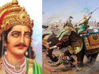 महाभारत में शांति के सभी प्रयास हो गए थे असफल, धृतराष्ट्र इस बात से बहुत परेशान थे|धर्म,Dharm - Dainik Bhaskar