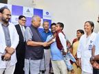 7 साल के बच्चे के मुंह में मिले 526 दांत, 5 घंटे चली सर्जरी, दुनिया का पहला मामला  - Dainik Bhaskar