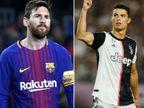 मेसी और रोनाल्डो फीफा बेस्ट प्लेयर अवॉर्ड के लिए नामांकित, लिवरपूल के 3 खिलाड़ी लिस्ट में|स्पोर्ट्स,Sports - Dainik Bhaskar