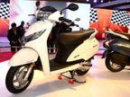 होंडा मोटरसाइकिल ने 4 मॉडल की 50 हजार गाड़ियां रिकॉल कीं, फ्रंट ब्रेक में फॉल्ट की आशंका|देश,National - Money Bhaskar