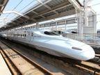बुलेट ट्रेन खुले दरवाजे के साथ 280 किमी/घंटा की रफ्तार से दौड़ी, 340 यात्री सवार थे|विदेश,International - Dainik Bhaskar