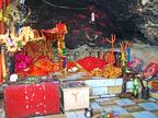 बलूचिस्तान का हिंगलाज मंदिर, श्रीराम ने भी यहां किए थे मां के दर्शन|धर्म,Dharm - Dainik Bhaskar