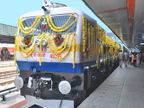 दिल्ली से शामली और भुवनेश्वर से नयागढ़ टाउन सहित 10 रूटों पर शुरू हुई \'सेवा ट्रेन\' यूटिलिटी,Utility - Dainik Bhaskar