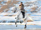 किम जोंग ने माउंट पाइकेतो पर घुड़सवारी की; वह जब यहां आते हैं तो बड़ा फैसला लेते हैं| - Dainik Bhaskar
