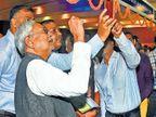 बिहार से सीख लेते हुए एक दिन देशभर में लागू होगा जल-जीवन-हरियाली अिभयान|पटना,Patna - Dainik Bhaskar