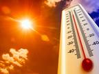 भारत में 80 वर्षों बाद तापमान बढ़ने से सालाना 15 लाख लोगों की मौत होगी, ओडिशा सबसे ज्यादा प्रभावित होगा|देश,National - Dainik Bhaskar