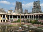 3500 साल पुराना है यहां का गर्भगृह, भगवान शिव-पार्वती को समर्पित है ये मंदिर|धर्म,Dharm - Dainik Bhaskar
