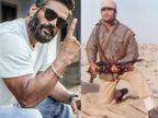 'बॉर्डर' के भैरों सिंह को यादगार किरदार मानते हैं सुनील शेट्टी, बोले- मेरे मरने के बाद भी लोग उसे याद रखेंगे बॉलीवुड,Bollywood - Dainik Bhaskar