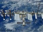 नासा ने कहा- आईएसएस के सभी टॉयलेट खराब, अंतरिक्ष यात्री डायपर का इस्तेमाल करने को मजबूर विदेश,International - Dainik Bhaskar