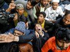 छात्रों की रिहाई के बाद प्रदर्शन खत्म, जामिया में लाठीचार्ज के विरोध में पुलिस मुख्यालय का घेराव किया था|देश,National - Dainik Bhaskar