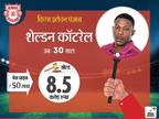 कमिंस आईपीएल इतिहास के सबसे महंगे विदेशी खिलाड़ी, कॉटरेल बेस प्राइज से 17 गुना ज्यादा 8.5 करोड़ में बिके|क्रिकेट,Cricket - Dainik Bhaskar