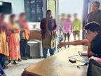 राजस्थान के गांवों में बिक रहे बच्चे; कीमत 50 से 150 रुपए रोजाना, जो चाहो, वह काम कराओ उदयपुर,Udaipur - Dainik Bhaskar