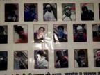 अलीगढ़ में हिंसा के 30 आरोपियों के पोस्टर चस्पा, पहचान बताने वाले को मिलेगा 5 हजार इनाम|आगरा,Agra - Dainik Bhaskar