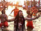 माघ मेला में होने वाले संत सम्मेलन में विहिप उठाएगा धर्मांतरण का मुद्दा|इलाहाबाद,Allahabad - Dainik Bhaskar